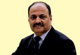 Arvind Mehra, Executive Director & CEO, Mahindra Aerospace