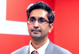 Ajay Chaudhary, Director - Engineering & Head of Global Mobility Practice, GlobalLogic